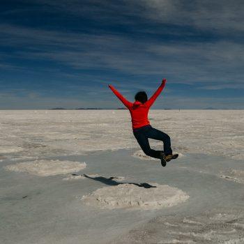 Bolivia Elopement Photographer